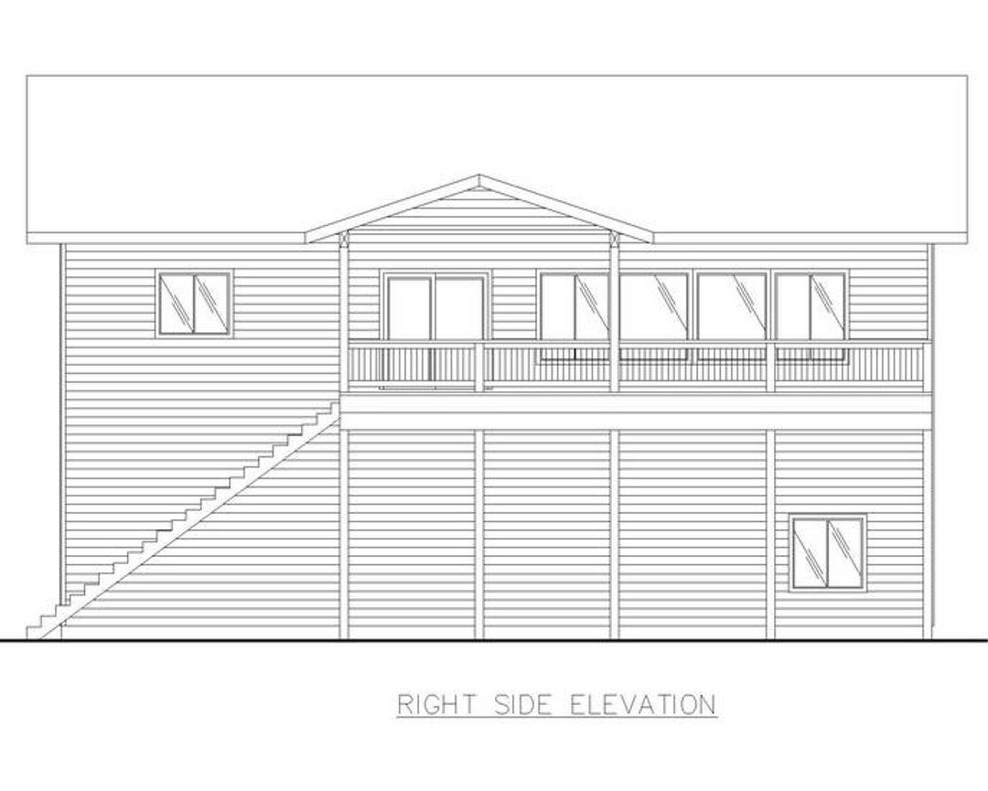 Hpm Home Plans Home Plan 001 3222 House Plans Garage Floor Plans How To Plan