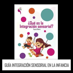 Guia Integración sensorial