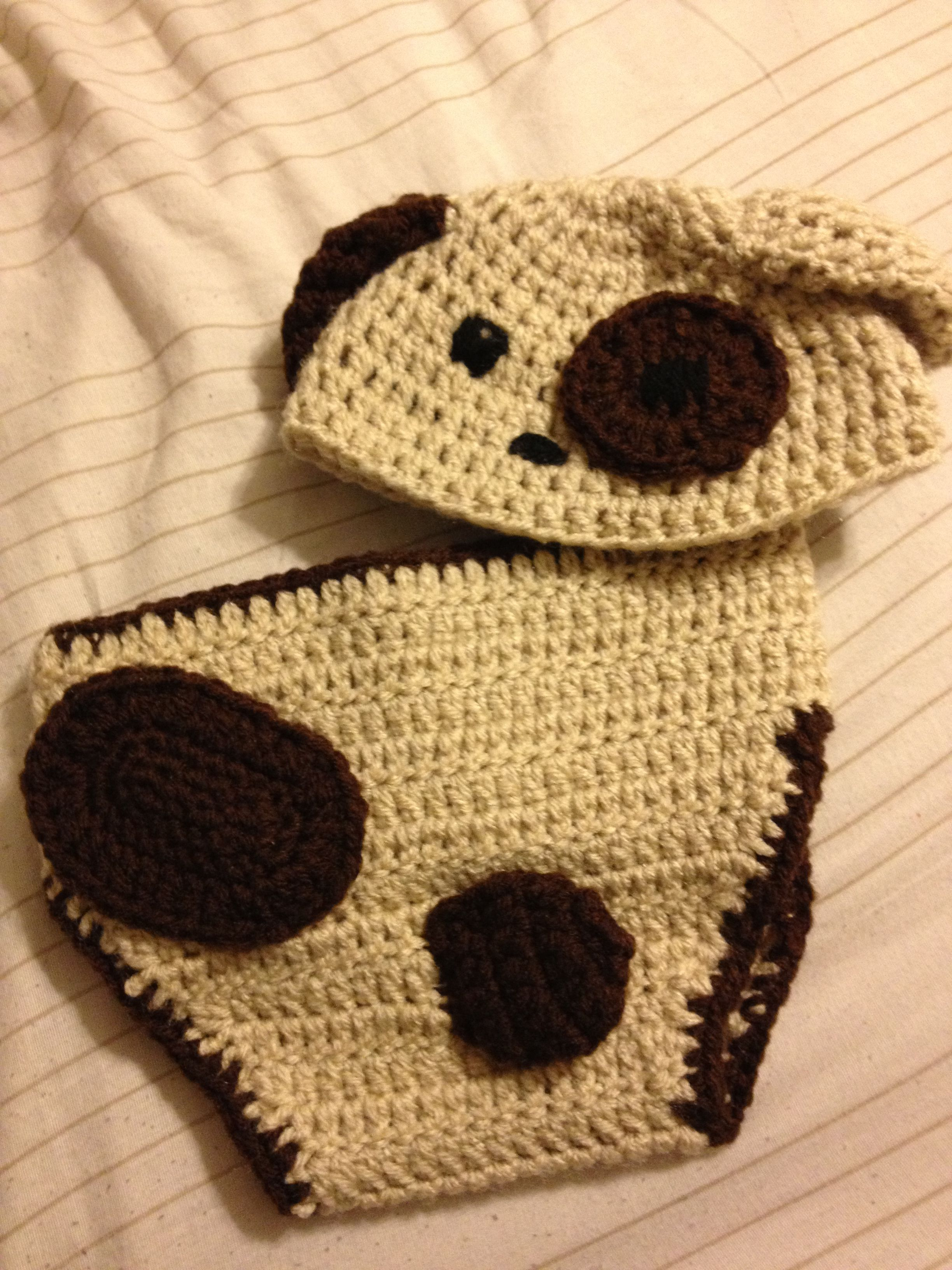 Adorable character hatdiaper cover set 35 baby