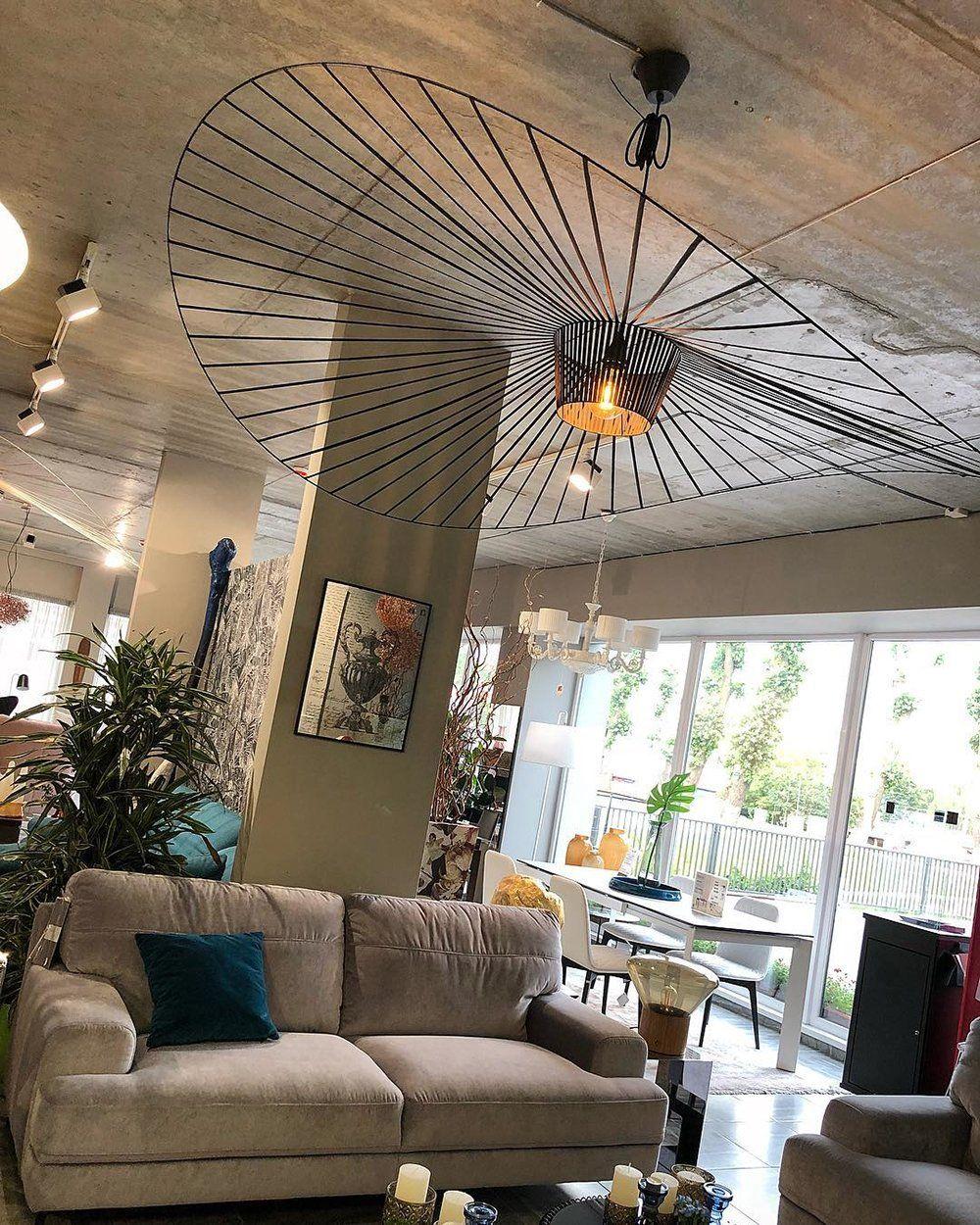 Vertigo Pendant Lamp La Suspension Constance Guisset Est Un Luminaire Mooielight With Images Lamps Living Room Pendant Lamp Room Lamp