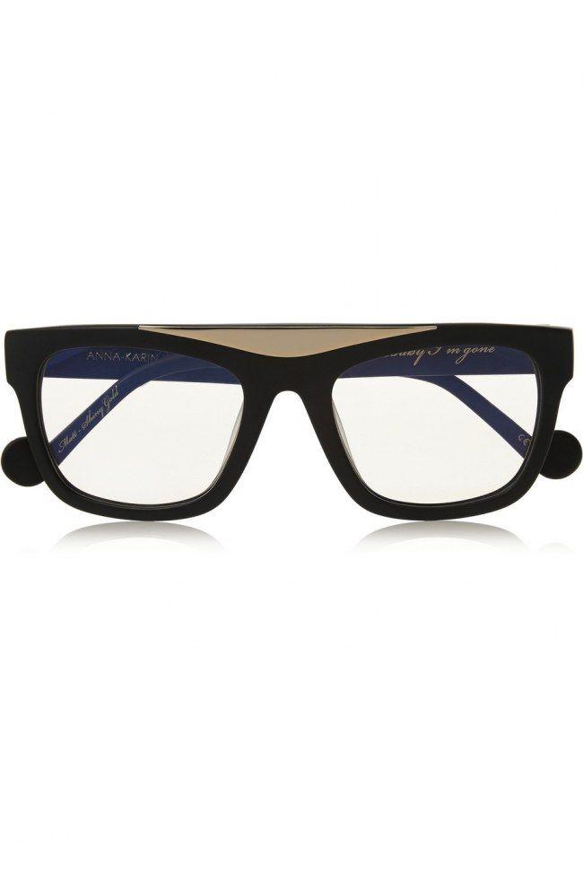 672f167738 Tendencias en #gafas de ver para la próxima temporada #style #glasses #fall