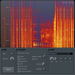 Juice Pack Wave Candy VSTi is a flexible audio analysis and