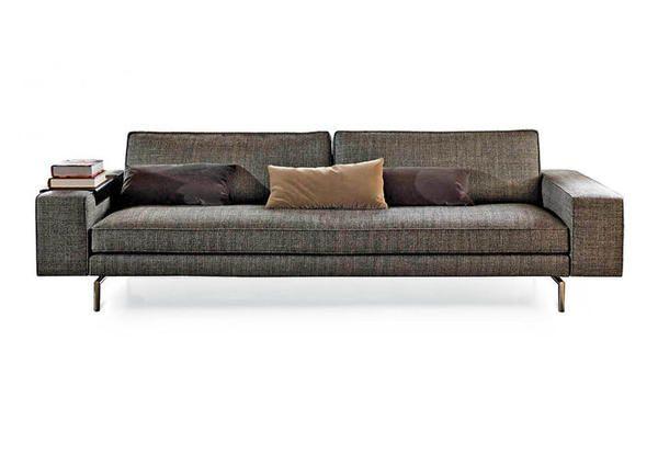 Come arredare un soggiorno moderno o classico con stile - Elle Decor ...