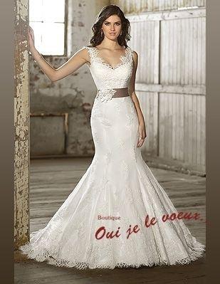Coco Robe de mariée | Oui, je le voeux... Montreal