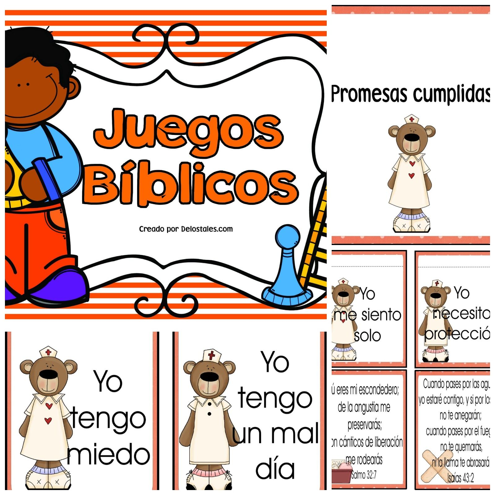 Juegos Biblicos Escuela Dominical Juegos Recursos Cristianos