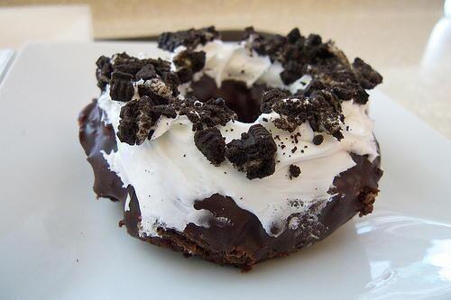 Oreo Donut.