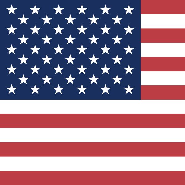 UnitingAmerica American Flag Overlay - ProfileOverlays com