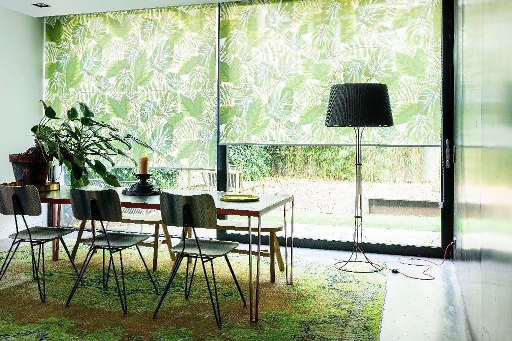 Pin by Thuisin   Mooi Wonen on Raamdecoratie   Pinterest