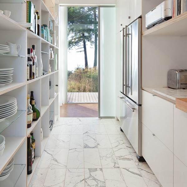 Marmor Küche Boden Überprüfen Sie mehr unter http://kuchedeko.info ...