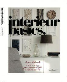 Bestel Interieurbasics, handboek voor een persoonlijk interieur