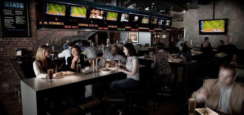 Stats in Atlanta Bars & Pubs in Atlanta Atlanta bars