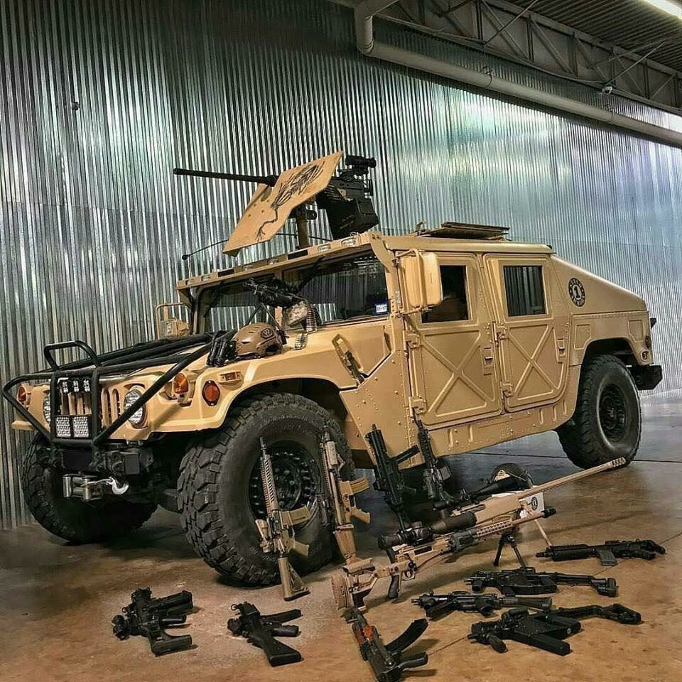 The Viking Minuteman Photo Military Vehicles Armored Vehicles Hummer Truck