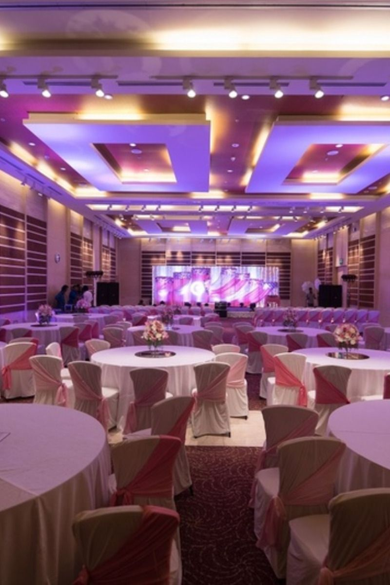 Check out the Best Places To Throw a Party in Noida