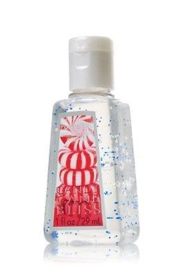 Bath Body Works Pocketbac 1 Oz Hand Gel Pocket Bac You Pick Scent