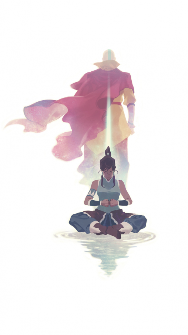 Download free korra wallpapers for your mobile phone by