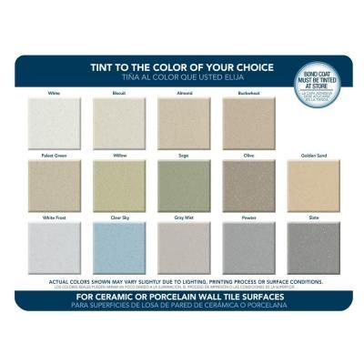 Rust-Oleum Transformations 1-Qt. Natural Stone Tile Finish Kit ...