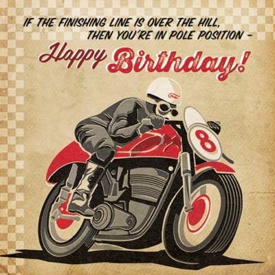 Afbeeldingsresultaat Voor Happy Birthday Met Motorbike Happy Birthday Motorcycle Birthday Cards For Friends Birthday Cards For Him