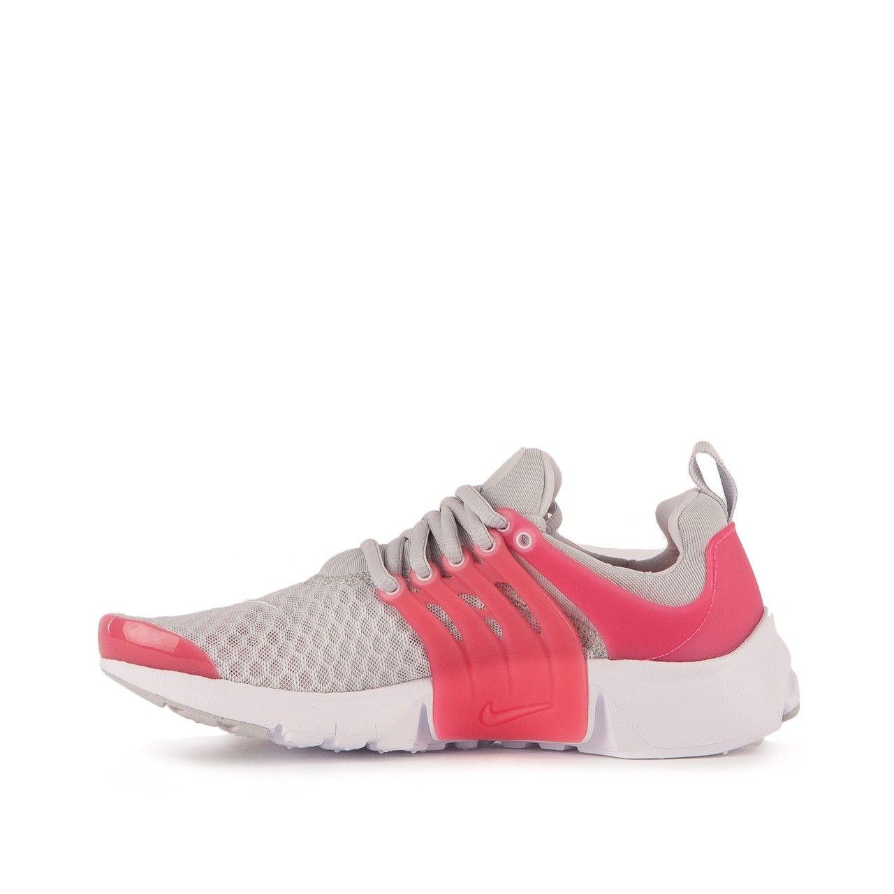 42422bcb79808 Nike Presto BR GS (Hellgrau   Pink)   Pinterest   Nike presto ...