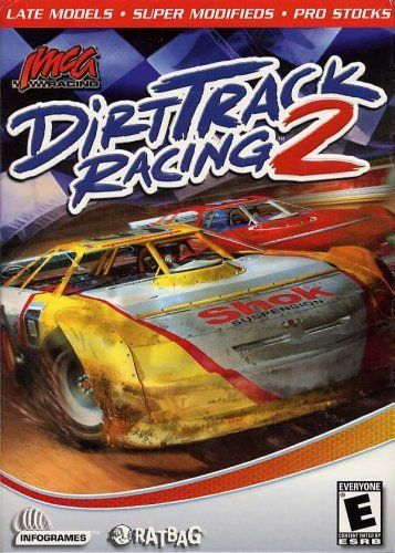 Dirt Racing Xbox 360 Details About Dirt Track Racing 2 Ii Late