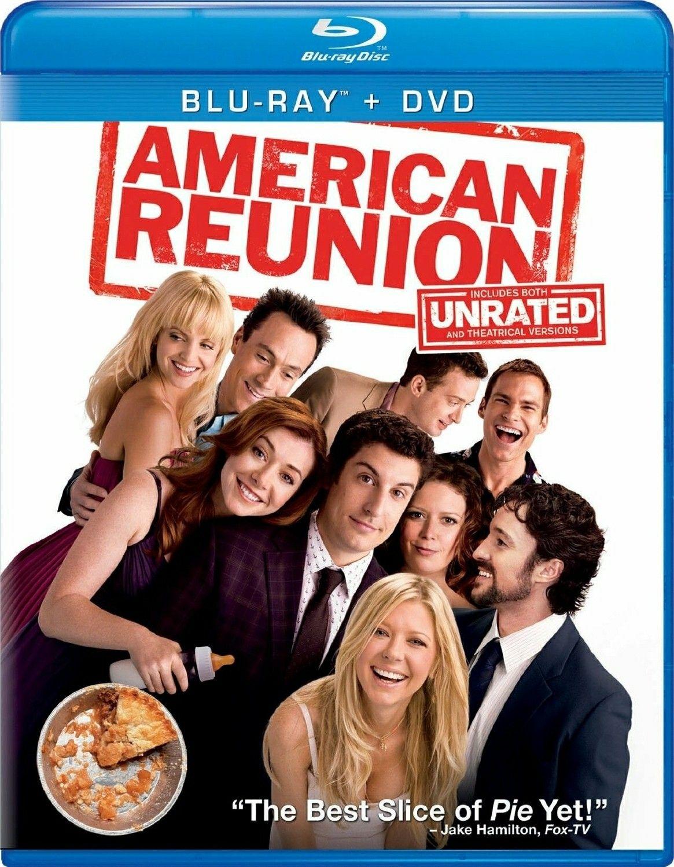 Watch American Pie Reunion Full Movie Online Free Sarah Smith