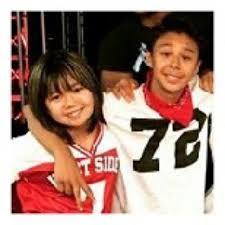 Bailey sok og Kenneth San Jose dating