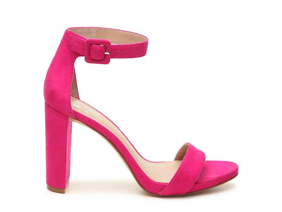 Mix No. 6 Cym Sandal | Heels, Girls