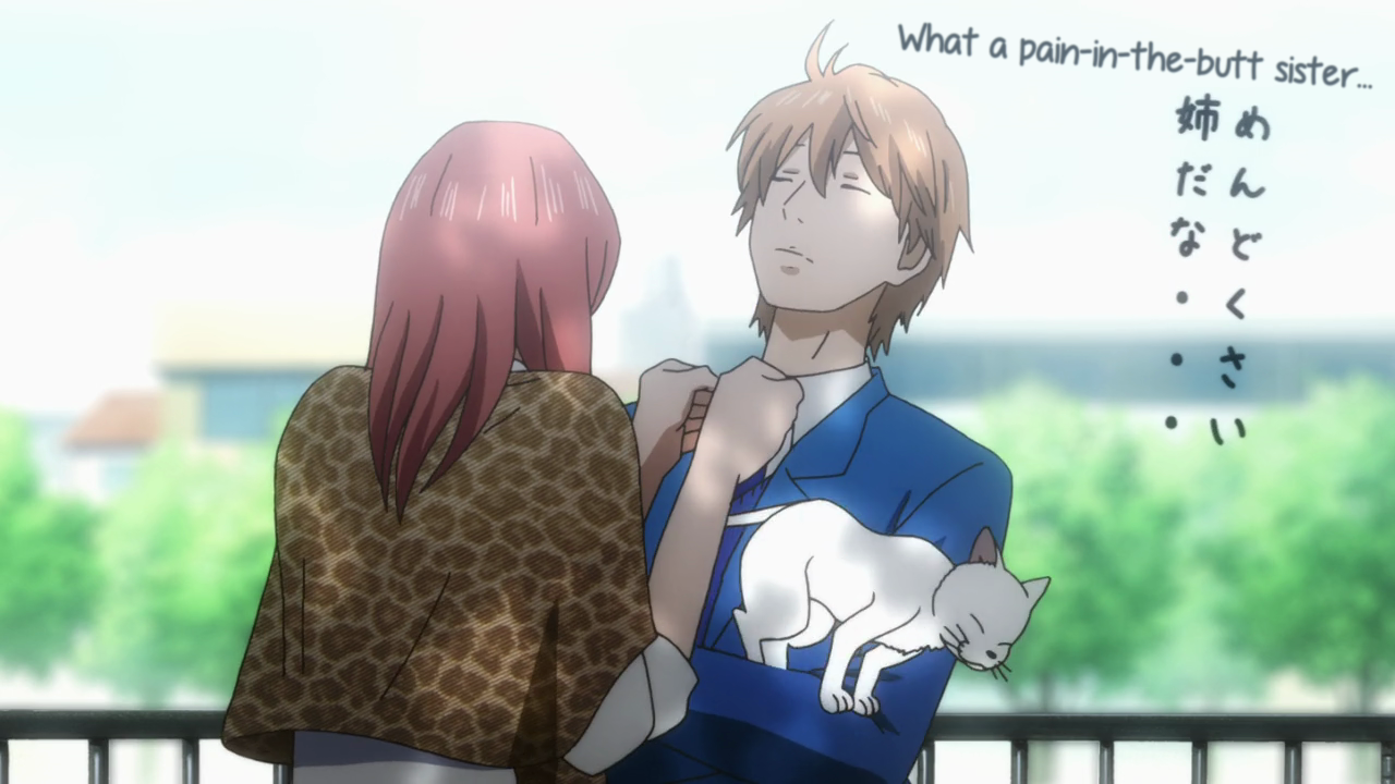 Ore Monogatari Tumblr Anime Romance My Love Story Love Story