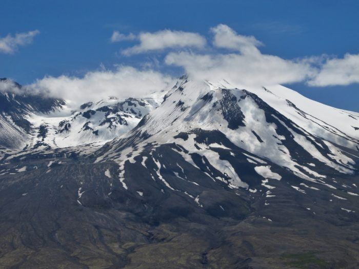 5. Mount St. Helens