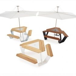 Pin By Roelof Kleis On Outdoor Pinterest Picnic Tables Picnics - Picnic table anchors