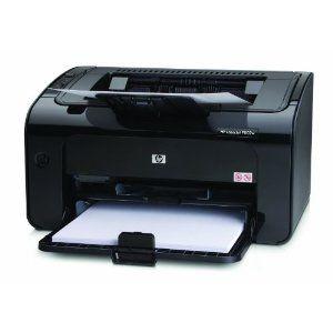 Hp Laserjet Pro P1102w Printer Ce657a Laser Printer Printer Printer Driver