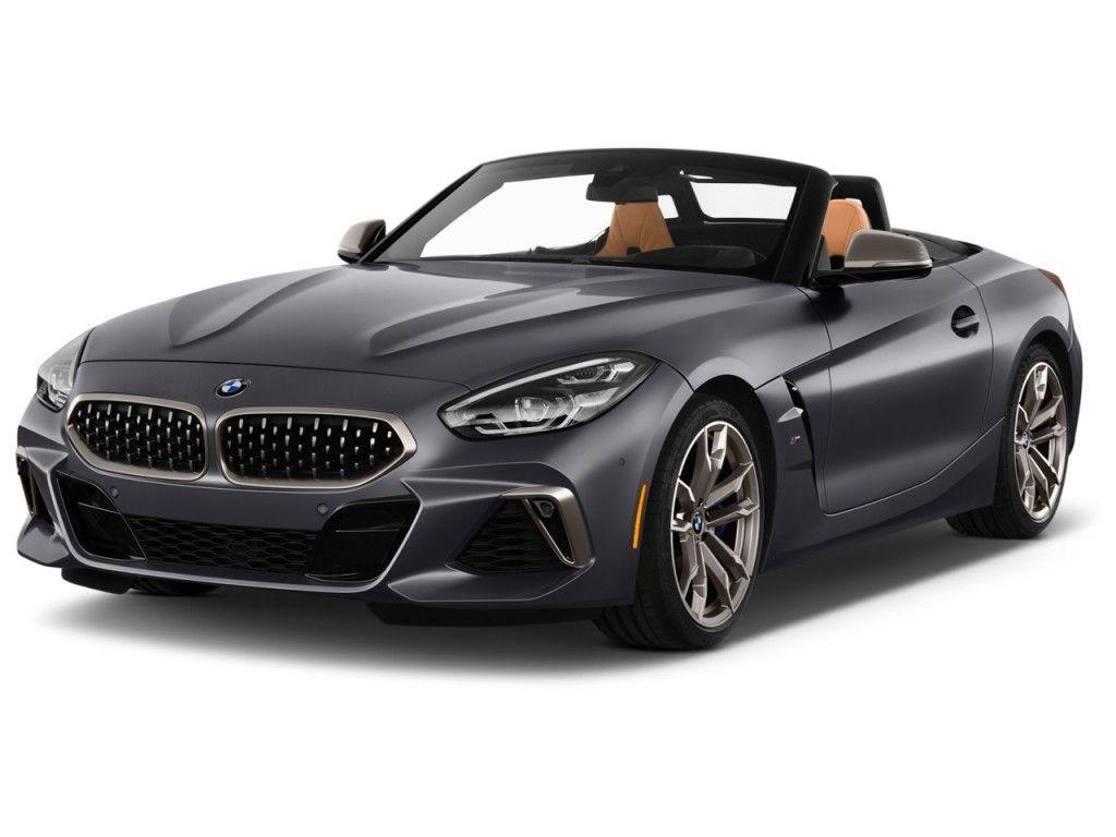 Bmw Z4 2020 Price Review And Release Date In 2020 Bmw Z4 Bmw Sports Car Bmw Sport