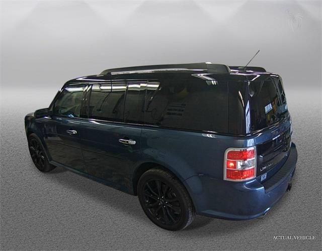 2018 Ford Flex Limited In 2020 Ford Flex Electronic Stability