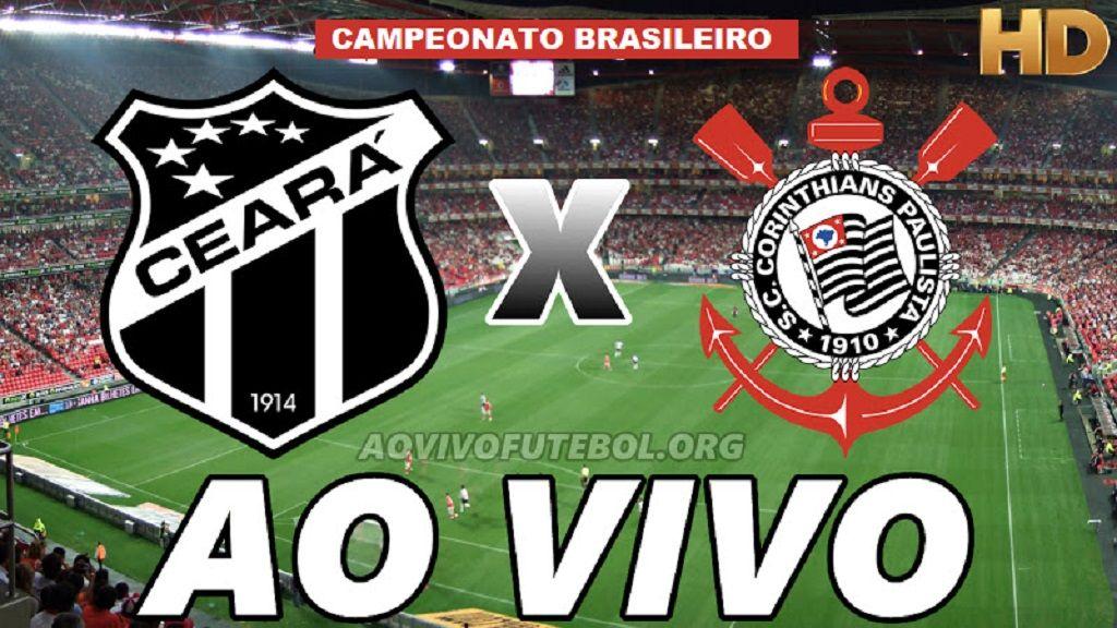 Assista Agora Agua Santa X Corinthians Ao Vivo Na Tv E Online E De
