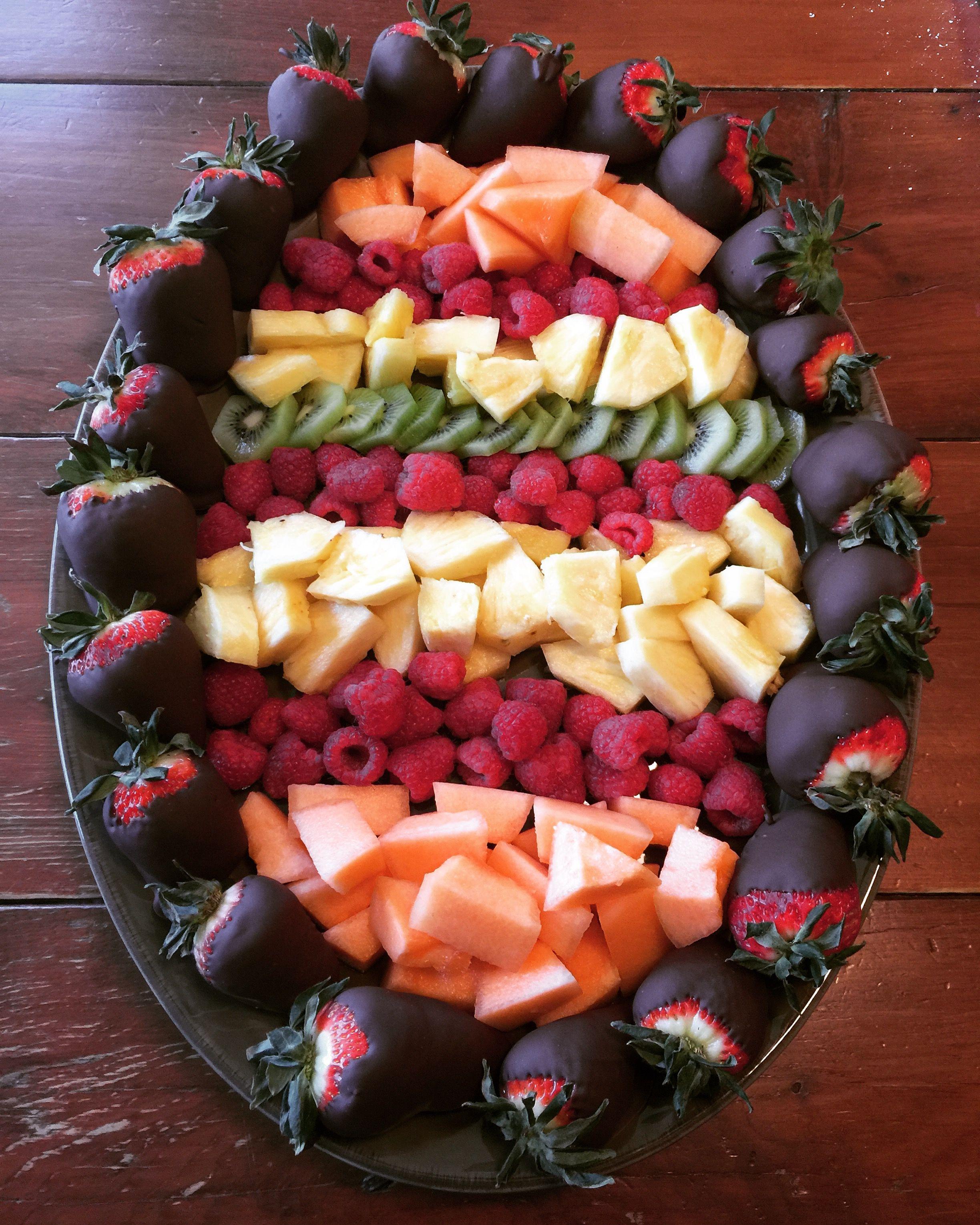 Easter Snacks, Easter Fruit, Easter