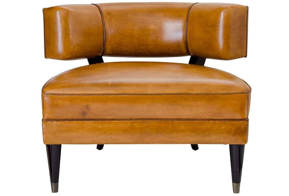 La Cienega Design Quarter - Tribeca Chair - chair design