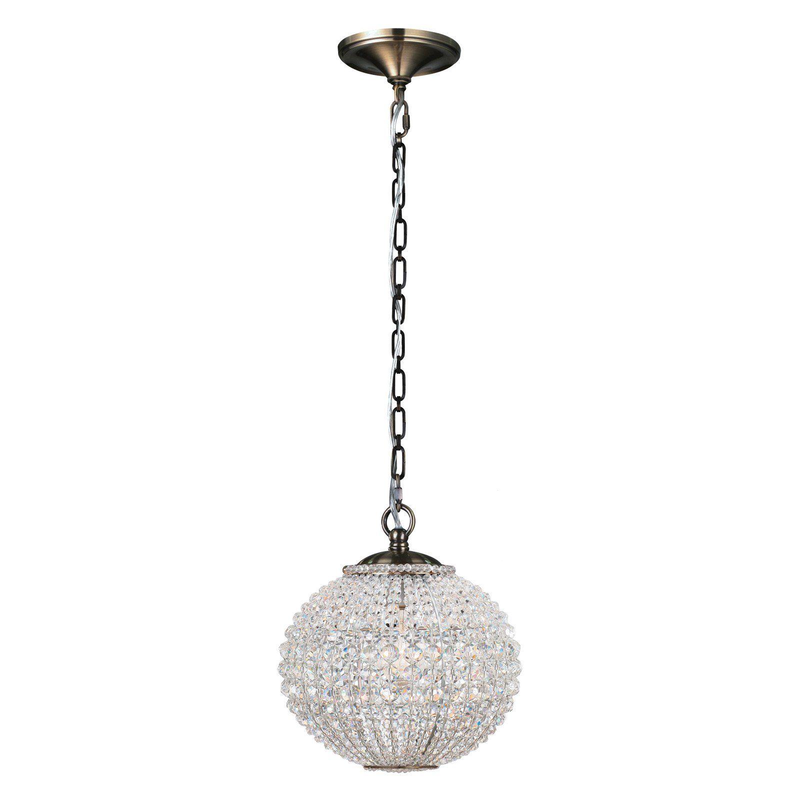 Crystorama ab newbury chandelier w in from hayneedle