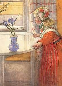 rosebiar:Carl Larsson