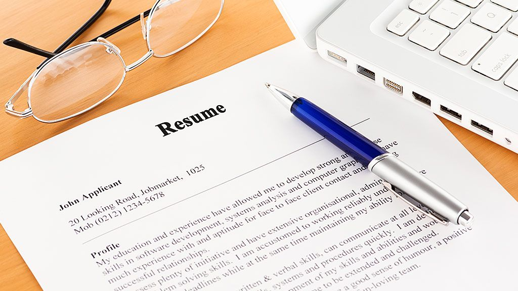 How Grads of Insurance Advisor Courses Write Top Resumes Tips - write resumes