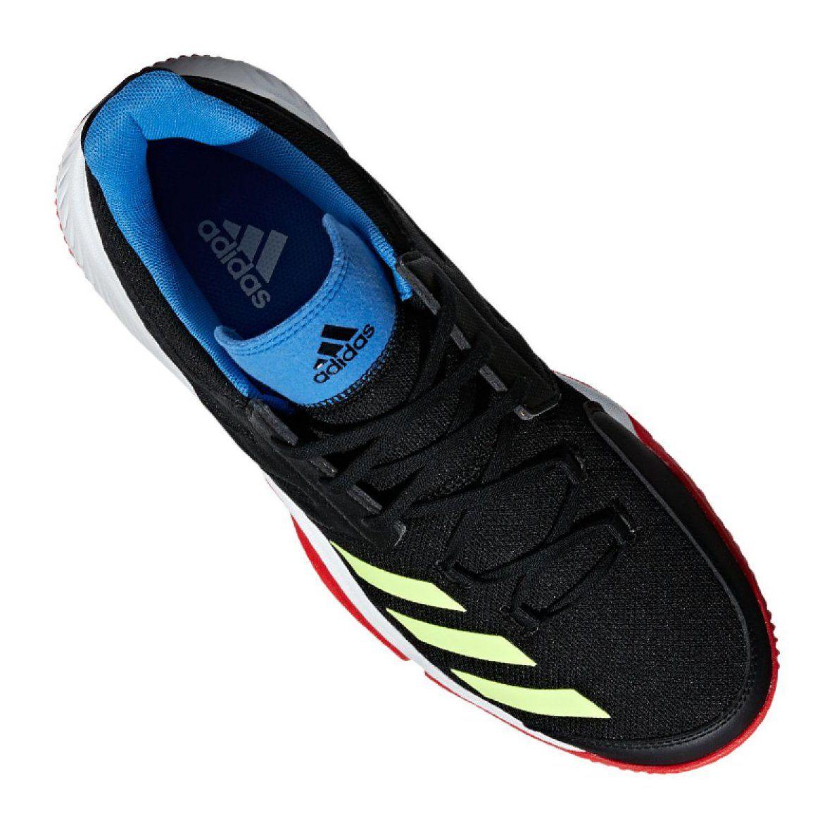 Adidas Essence 406 M Bd7406 Shoes Black Multicolored Black Shoes Shoes Adidas