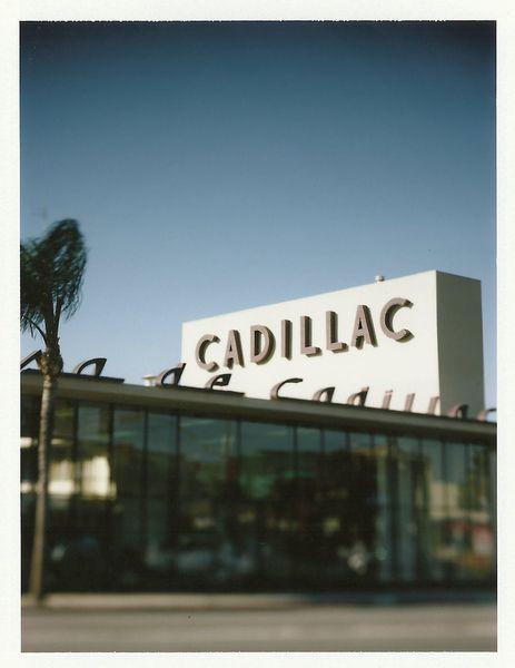 Casa De Cadillac Sherman Oaks Ca San Fernando Valley