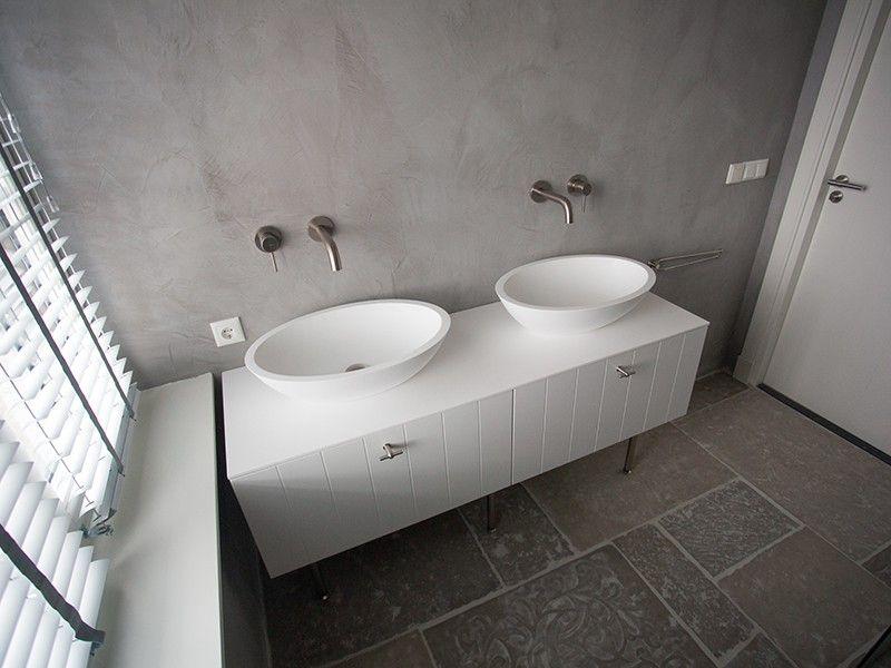 Badkamers Ede / De Eerste Kamer badkamers met karakter | Badkamer ...