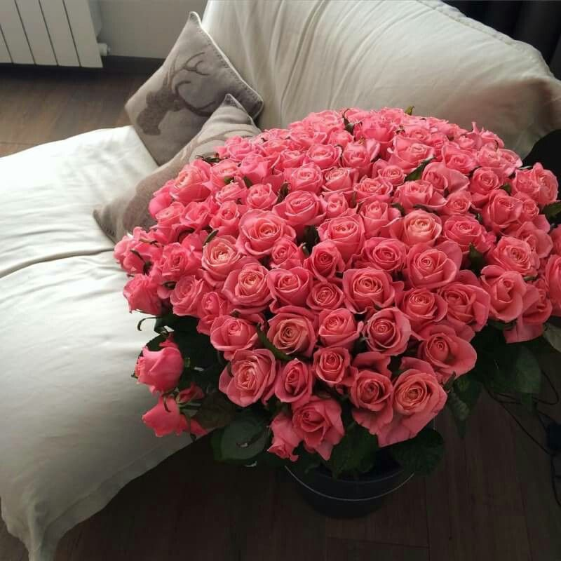 I will be so happy if my daddy panda send me these flowers