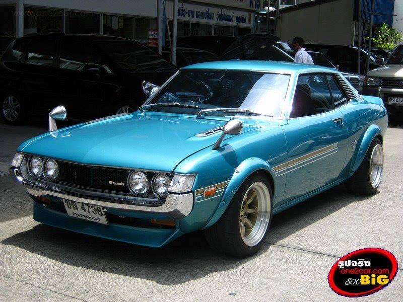 Ta22 Toyota