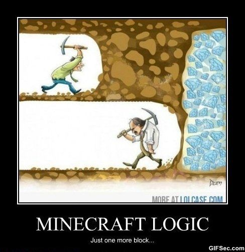 Funny Memes Minecraft : Funny minecraft pictures memes