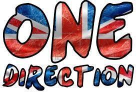 Resultado De Imagen Para One Direction Caricatura Png One Direction Logo One Direction Directions
