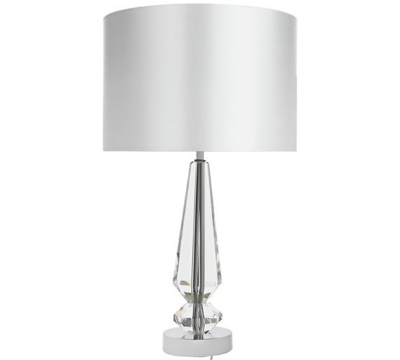 Crystal Table Lamps Home Lighting Store Uk