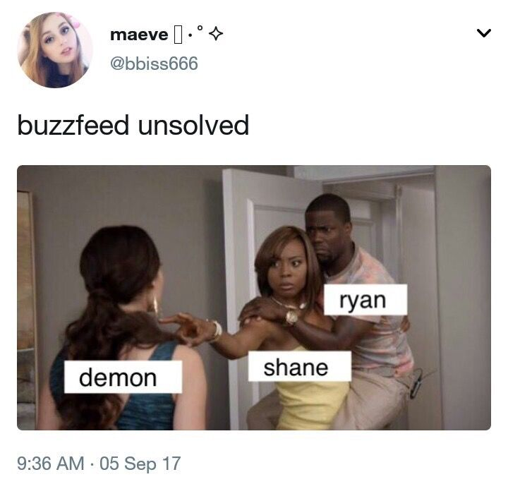 Pin By Mills On Buzzfeed Unsolved Buzzfeed Funny Unsolved Try Guys