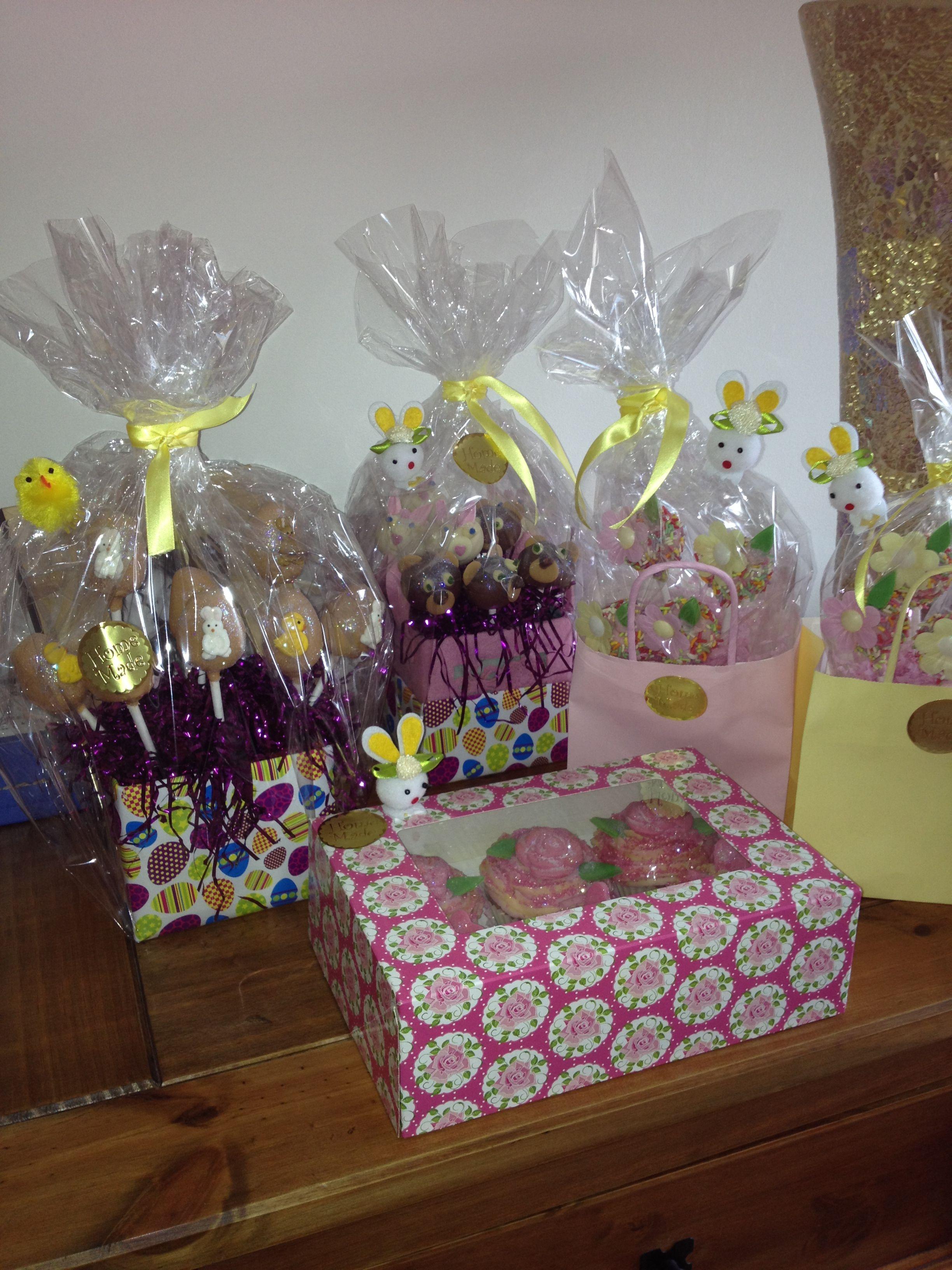 Easter orders