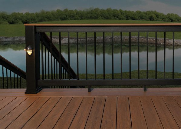 Best Timbertech Evolutions Rail Builder Railing Collection In 640 x 480