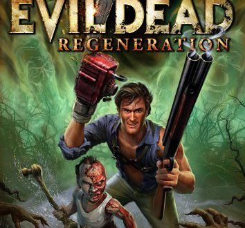 Evil Dead Regeneration Free Download Pc Game Setup In Single Link